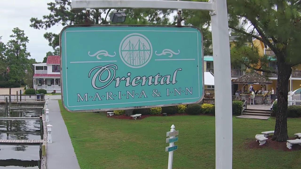 Oriental Marina And Inn Great North Carolina Hotel To Fish From