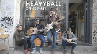 Office Party (Acoustic)<