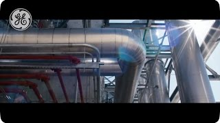 GE9X Testing Refining and Maturing the Combustor in Evendale Ohio