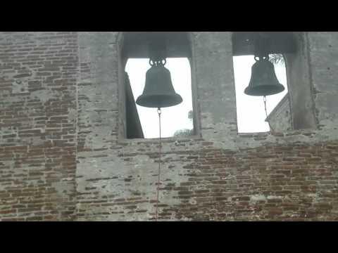 Bells of Mission San Juan Capistrano