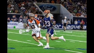 Dallas Rattlers Home Opener Highlights