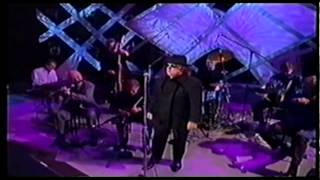 VAN MORRISON and THE CHIEFTAINS - SHENANDOAH 1998