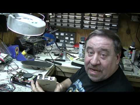 #423 8 EIGHT TRACK TAPE PLAYERS and How They Work - see inside!  TNT Amusements