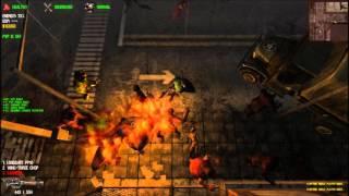 Dead Frontier: Vengeance Guard Review