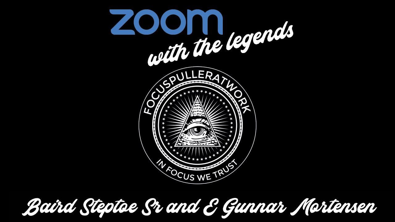Zoom with the legends EP6