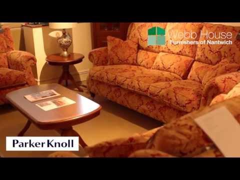 Webb House Furnishers - Furniture Shop In Nantwich