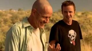 Breaking Bad: Season 2 Bloopers