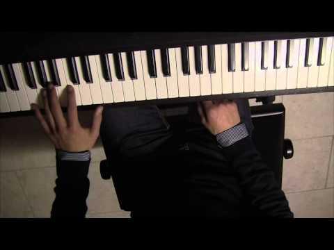 Medcezir Tutorial Piano Muzigi