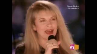 Stevie Nicks Vh1 Storytellers - Stand Back 1998