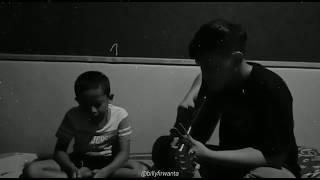 Download Lagu ANAK KECIL NYANYI BIKIN NANGIS 😔 !! GEDE ROSO - ABAH LALA VERSI AKUSTIK ( BILLY FIRWANTA ) mp3