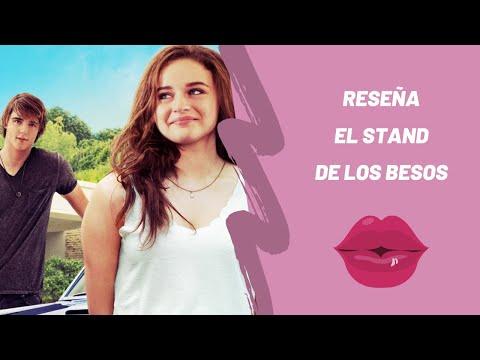 """""""el-stand-de-los-besos""""-reseña-en-español-libro-y-película"""