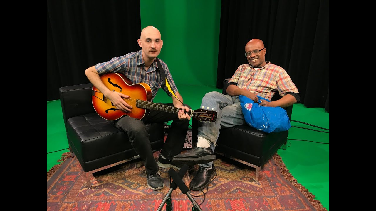 The David Liebe Hart and Adam Papagan Reunion Special