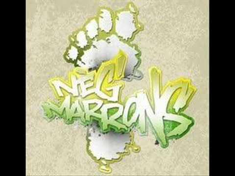 Neg marrons - Nouvelle époque Feat. Noyau Dur