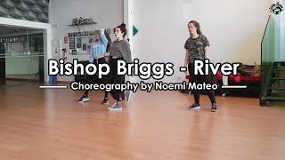 RIVER - @thatgrilbishop | Coreografía Noemí Mateo