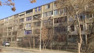 Узбекистан, Город Навои  ГУМ, Ленинградская сейчас Меъморлар14, улица Мира ныне Галаба 137 ,139, 141