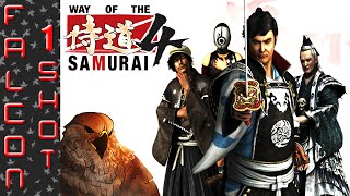 WAY OF THE SAMURAI 4  - PC Gameplay Review - Let
