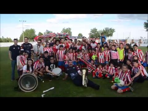 La permanencia del Atlético Tordesillas, a pie de campo