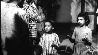 HAMEIN BHI DE DO SAHARA KE BESAHAARE -RAFI & CHORUS (SEEMA1955)-SHANKER JAIKISHAN -HASRAT JAIPURI