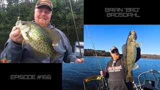 "Smackdown Outdoors Podcast with BRIAN ""BRO' BROSDAHL"