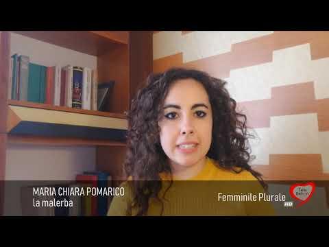 FEMMINILE PLURALE 2018/19 - La Malerba 06: Climate strikes