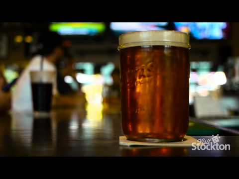 Stockton Beer Week 2015 - Miracle Mile