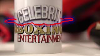 Celebrity Boxing press confernece Giorgio Giove...Doc Gooden Catfish Cooley Bang Productions