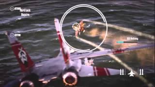 Top Gun Hard Lock - Xbox 360 - Demo