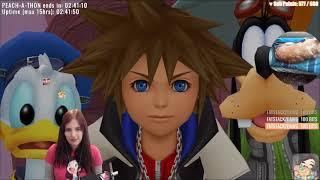 Kingdom Hearts HD Final Mix | part 2