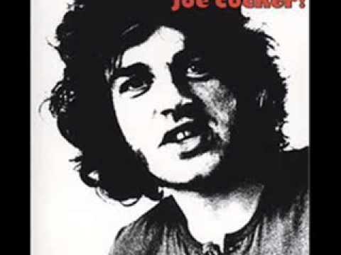 Joe Cocker - Darling Be Home Soon ( Joe Cocker! November, 1969)
