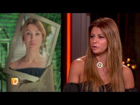 Evi Hanssen opgelucht door exit Wie is de Mol? - RTL BOULEVARD