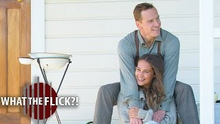The Light Between Oceans — Official Movie Review