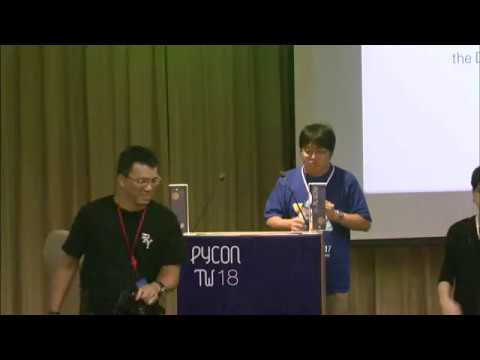 Image from MongoEngine Inside: The Detail of MongoDB & MongoEngine – 郭學聰 (Hsueh-Tsung Kuo) – PyCon Taiwan 2018