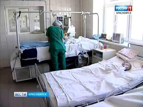 В Красноярске 17-летняя няня поливала ребенка кипятком