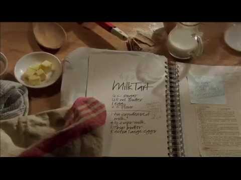 Robertsons Masterclass - Milk Tart Recipe