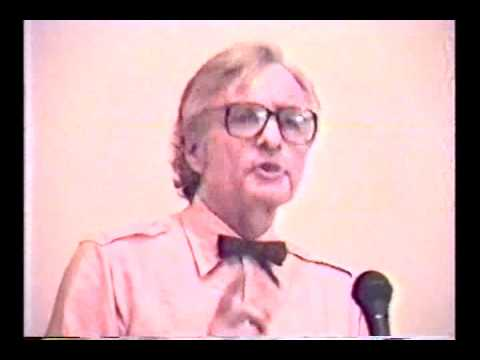 Cults: Robert Lifton Speaks at Conference
