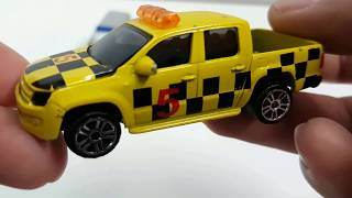My Car Collection Siku Cars Review with Dlan