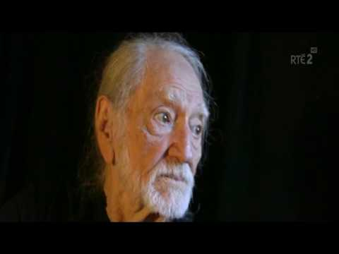 Blue Eyes Crying in the Rain - Willie Nelson