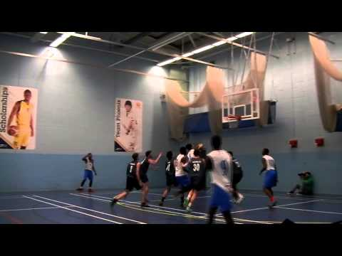 Highlights: Coventry University vs University of Warwick (Quarter-Finals)