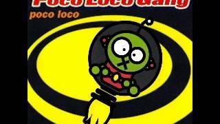 POCO LOCO GANG - Megamix (mega 2002)