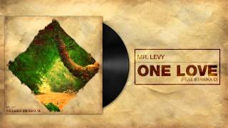 Mr Levy - One Love feat Straika D