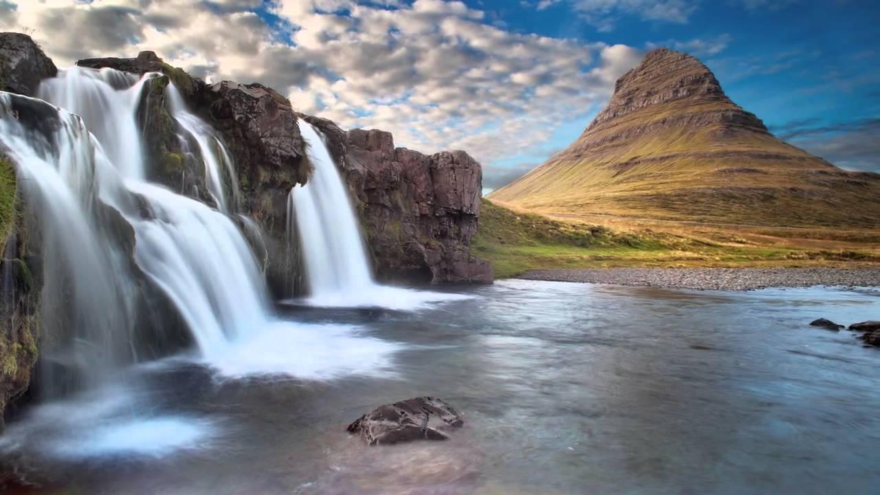 Snæfellsnes Peninsula Iceland - YouTube
