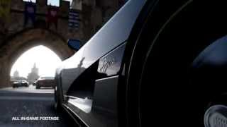 Forza Motorsport 5- Геймплей трейлер c E3 2013 Official Gameplay Trailer HD