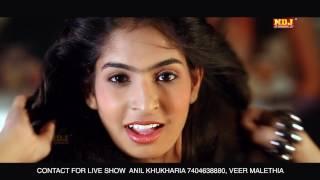 New Song 2016 #New Haryanvi # 2-4 Peg Marle # Tommy Ki Nikkar # Anil + Shivani + TR # NDJ Music