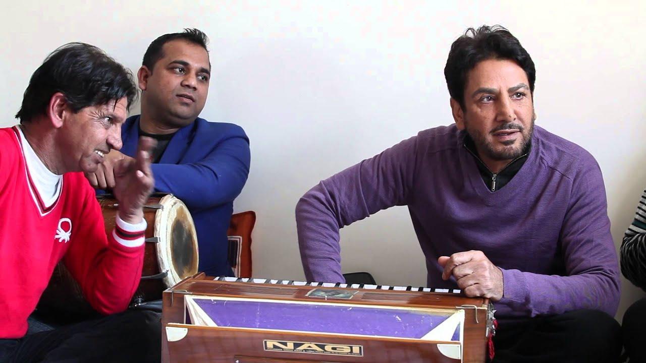 Punjabi - cover