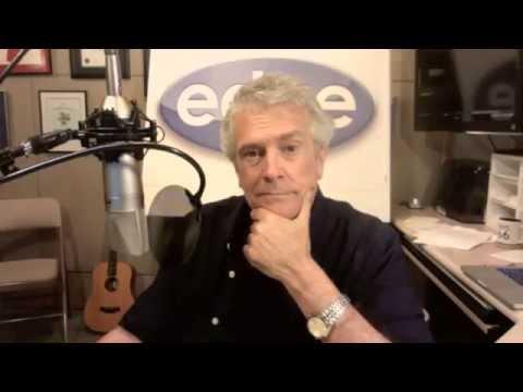 Edge Studio presents Joe's VO Intel - Episode 1