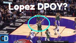 How The Bucks Defense Embarrasses NBA Teams
