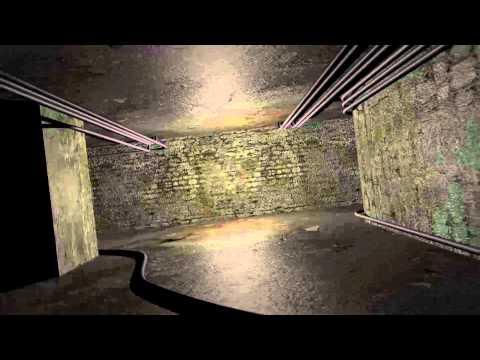 cgi room dubstep sync