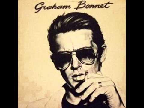 Graham Bonnet - 「Danny」