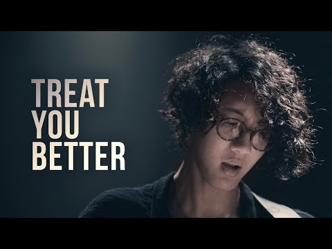 Treat You Better - Shawn Mendes |...