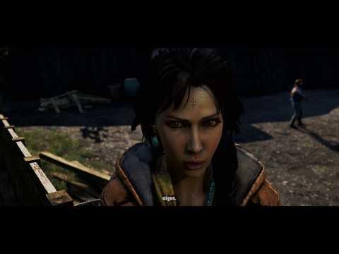JÄVLAR DET SPRÄNGS | Far Cry 4 | S02E010